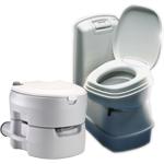 Kemping WC, mobil WC, szoba WC
