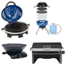 Hordozható grillsütők