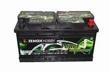 Jenox HOBBY munka akkumulátor 100…