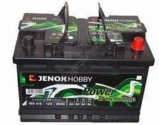 Jenox HOBBY munka akkumulátor 80…