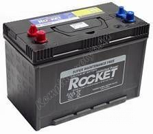 Rocket 110 akkumlátor