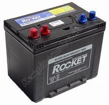 Rocket 82 akkumlátor